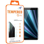 9H Tempered Glass Screen Protector for Sony Xperia XZ3 - Clear
